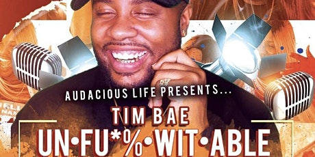 Tim Bae - Comedy Tour - Presented by AudaciousLife tickets