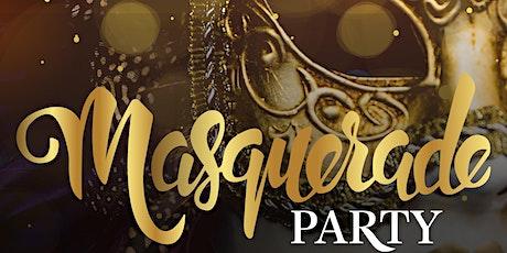 MAGIC MEN MASQUERADE PARTY 2021 tickets