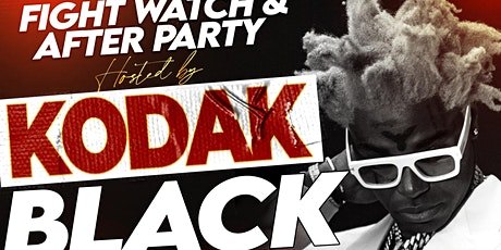 KODAK BLACK TAKES OVER KOD ATLANTA 1 NIGHT ONLY tickets