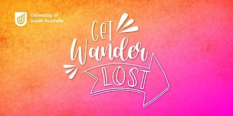 Get Wanderlost: Episode 6 tickets