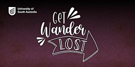 Get Wanderlost: Episode 8 tickets