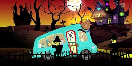 KATOOMBA GHOST BUS TOUR tickets