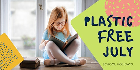 July School Holidays: Earth Friends Storytime - Seaford Library tickets