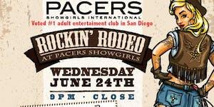 Rockin' Rodeo Party Night