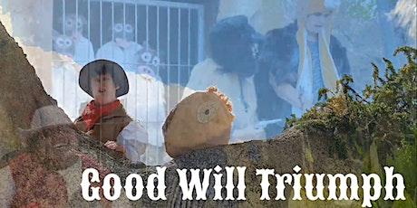 Good Will Triumph Film Premiere tickets