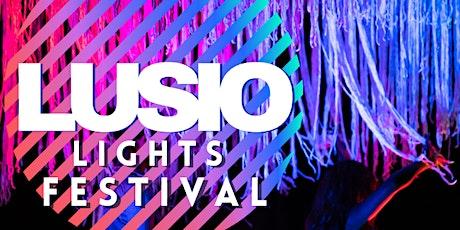 Lusio Lights Festival tickets
