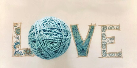 Yarn Therapy - hosted by The Yarn Wrangler tickets
