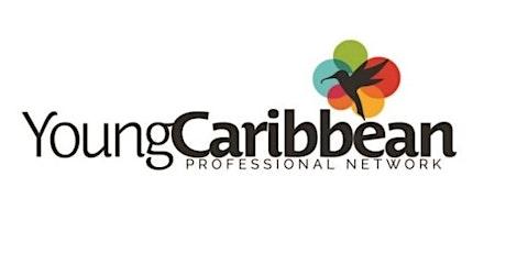 YCPN Caribbean-American Strong Executive Panel entradas