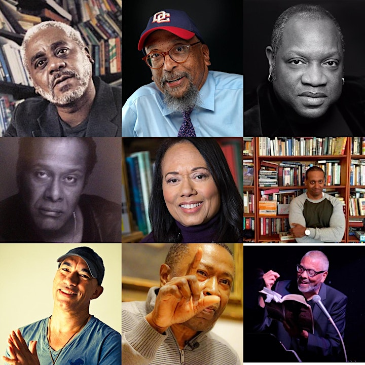Chicago Quarterly Review: Anthology of Black American Literature Group Read image