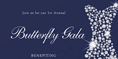 Butterfly Gala tickets