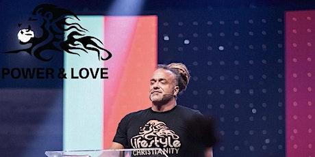 Power & Love | NOLA tickets