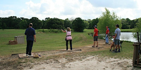 College Station Evening Lions Club 6th Annual Sporting Clay Shoot tickets