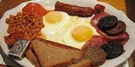 LCWiB July Networking Breakfast tickets