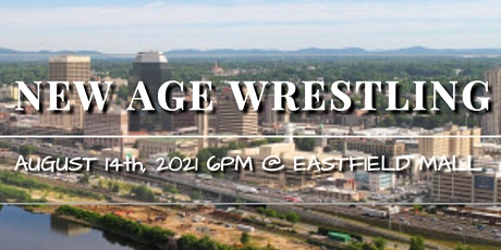 New Age Wrestling tickets