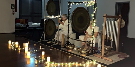 Sound Healing Meditation Evening tickets