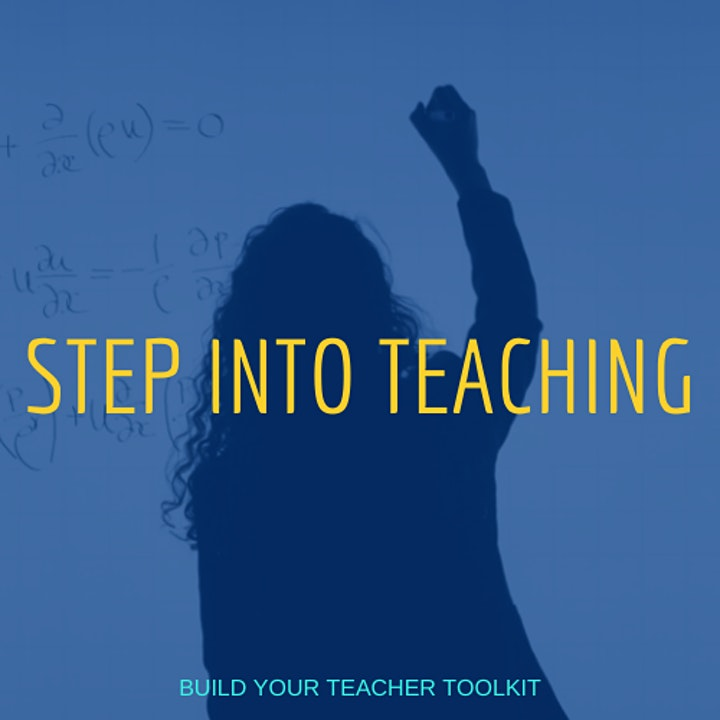 New Teacher Masterclass: Taking Teaching from Theory to Practice image