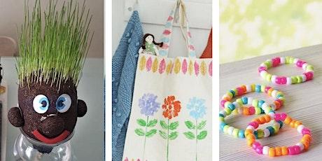 Curbside Craft Kits! | Tuesdays tickets
