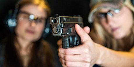 Women's Self-Defense tickets