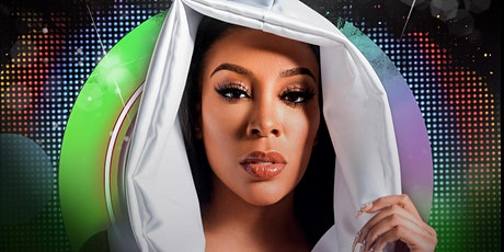 RockHard Productions presents K. Michelle @ OTR LIVE - Pride Weekend tickets