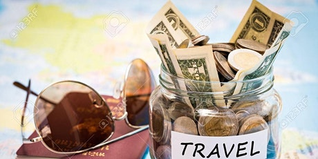 LEARN HOW TO BECOME A HOME-BASED TRAVEL AGENT! (Knoxville, Tennessee) tickets