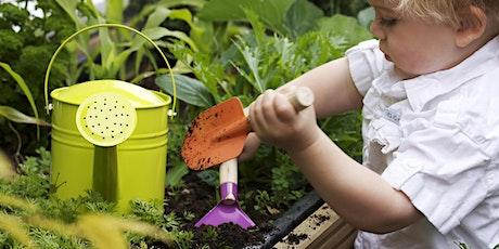 Free Kids Gardening Classes  -  Terrey Hills tickets