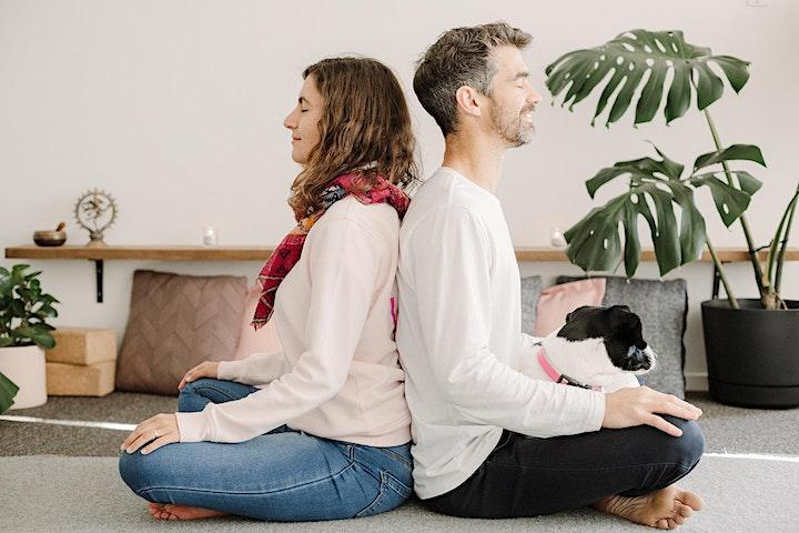 The Joyful Approach to  Mindfulness image