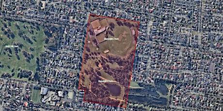 Namatjira Park Masterplan Information Sessions tickets