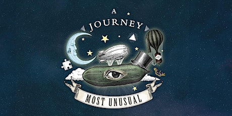 A Journey Most Unusual: July 18, Sunday tickets