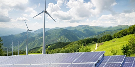 Building a Sustainable Recovery: Green Tech, Clean Energy & the Way Forward tickets