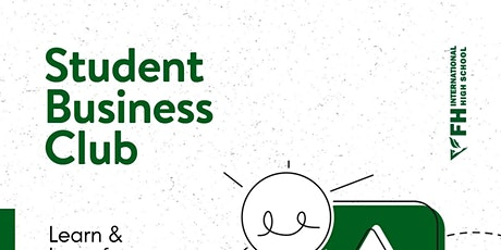 Student Business Club tickets