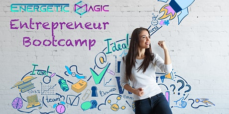 EM Entrepreneurs Bootcamp tickets
