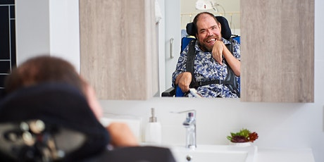 ONLINE : Sana Living Disability Accommodation Information Session tickets