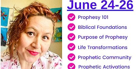 Power of Prophetic tickets