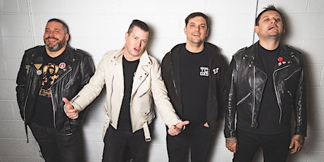 TEENAGE BOTTLEROCKET w/ The Last Gang  and Tightwire tickets