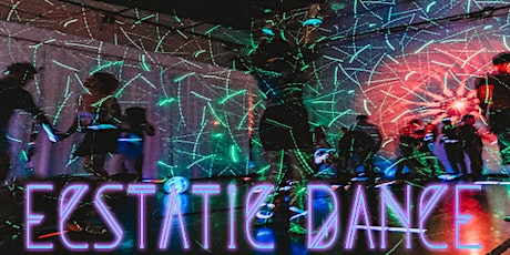 ECSTATIC DANCE Hosted by INSID3 OUT tickets