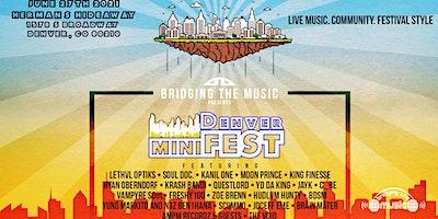 Denver miniFEST (6/27/21)
