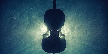 Handel:Water Music tickets