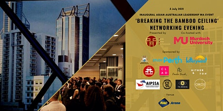 Asian-Australian Leadership Panel Discussion & Networking tickets