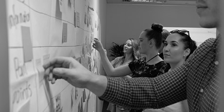UX Course & Certification (3 Day UX Design Training)- Brisbane 26-28 Oct tickets