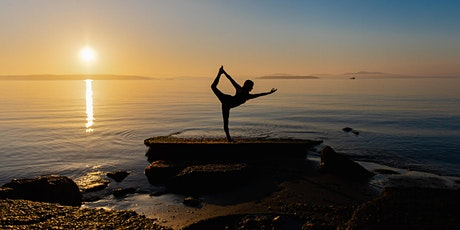 Night of Intention: SUMMER SOLSTICE Beach Yoga and Dance tickets