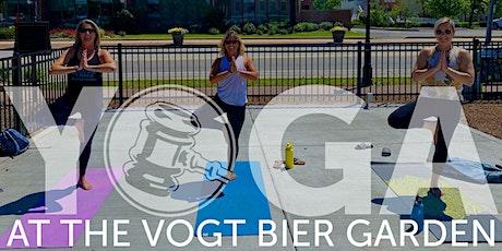 BGB YOGA tickets