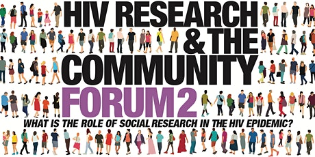 What is the role of social research in the HIV epidemic tickets
