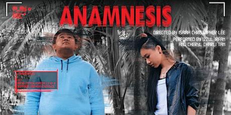 ANAMNESIS tickets