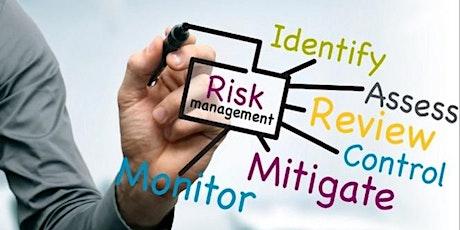 Risk Management & Incident Investigation biglietti