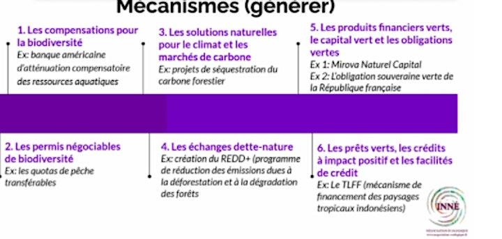Image pour Négociation écologique et applications africaines
