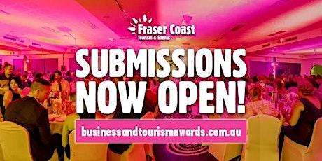 Fraser Coast Business and Tourism Awards Workshop - Maryborough tickets