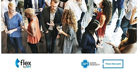 Flex  by ISPT  End of Financial Year Networking Event tickets