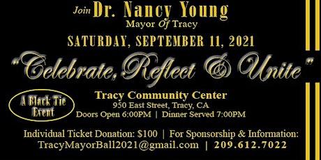 Tracy Mayor's Ball 2021 tickets