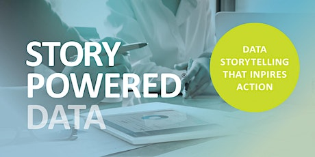 Story-Powered® Data - Asia Pacific tickets