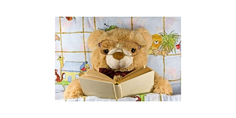 Bedtime Storytime @ Noarlunga library tickets